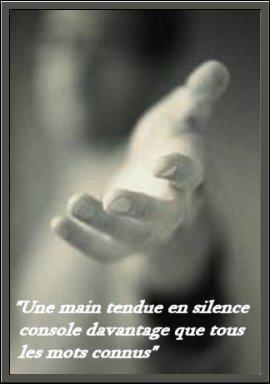 aimer en silence citation